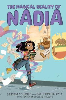 The Magic Reality of Nadia