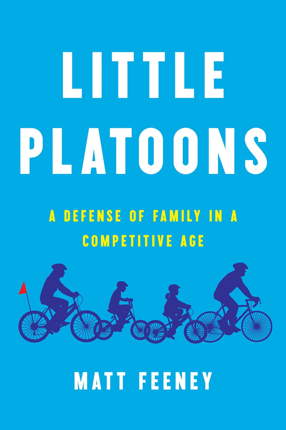 Little Platoons: A Defense of Family in a Competitive Age by Matt Feeney