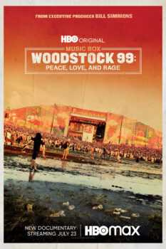 Woodstock 99: Peace, Love, & Rage