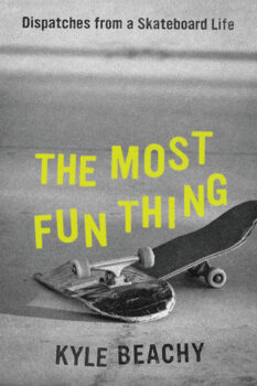 The Most Fun Thing