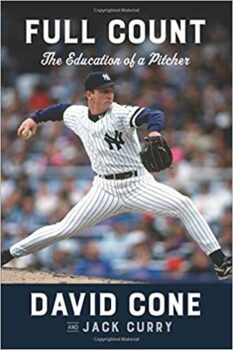 Full Count: The Education of the Pitcher