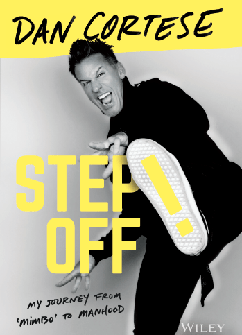 Step Off! My Journey from Mimbo to Manhood